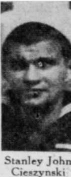 Cieszynski Stanley