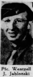 Jablonski Wentzell