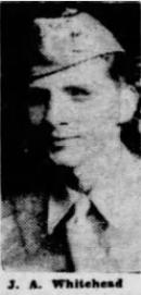 Whitehead James